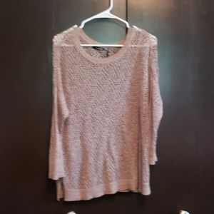 NWOT Knit top